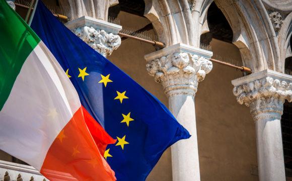 RIPARTIAMO DA UN'EUROPA DEI POPOLI E DELLE SOVRANITÀ