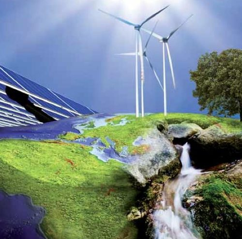 LA GUERRA DELL'ENERGIA E IL RUOLO DELL'ITALIA (parte 1)