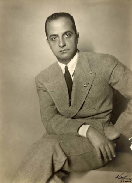 Giuseppe Bottai
