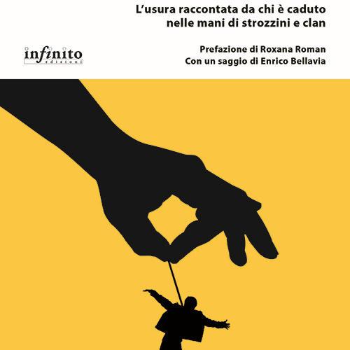 """""""LA MANO NERA"""": STORIE DI USURA, TRA VITTIME E CARNEFICI"""