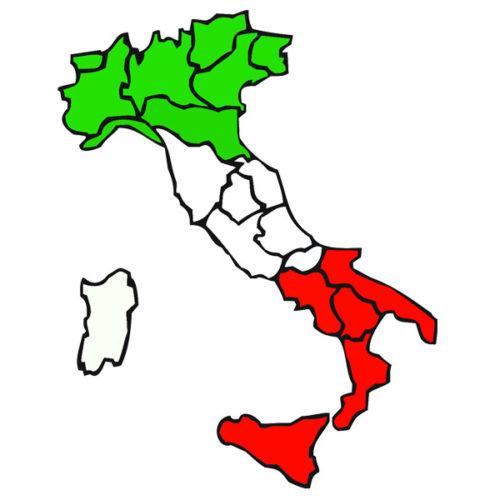 IL REGIONALISMO ITALIANO QUALE FENOMENO «EROSIVO»DELLO STATO ED «ENZIMA» PER L'AFFERMAZIONE DEL PANGERMANISMO