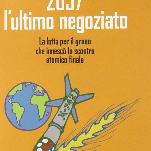 SOVRANITÀ E RISERVE ALIMENTARI. L'ITALIA, L'OCCIDENTE E LO SPETTRO DELLA FINE
