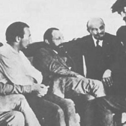 1920, LA PRIMA PUGNALATA AL PROLETARIATO ITALIANO. IL COMUNISMO ITALIANO E CENT'ANNI DI TRADIMENTI