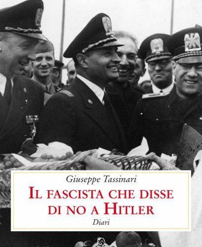 AGRICOLTURA, INNOVAZIONE, CORPORATIVISMO. UN VIAGGIO ATTRAVERSO I DIARI DI GIUSEPPE TASSINARI (1933-1944)