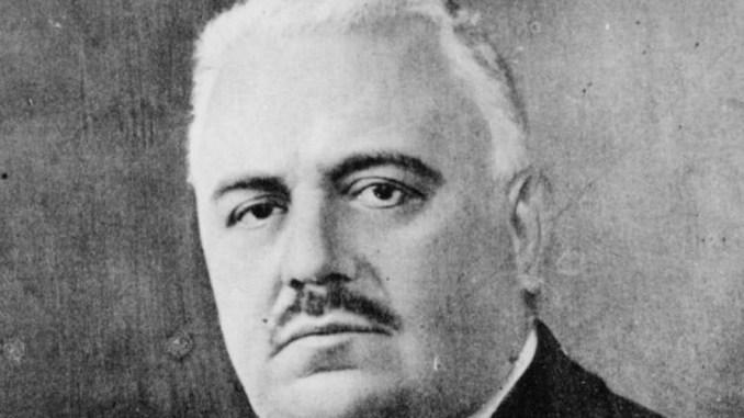 IL RIFORMISMO NAZIONALE DI FRANCESCO SAVERIO NITTI. DALL'ITALIA GIOLITTIANA AL FASCISMO