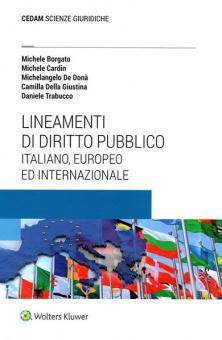 «LINEAMENTI DI DIRITTO PUBBLICO ITALIANO, EUROPEO E INTERNAZIONALE». UN MANUALE CORAGGIOSO