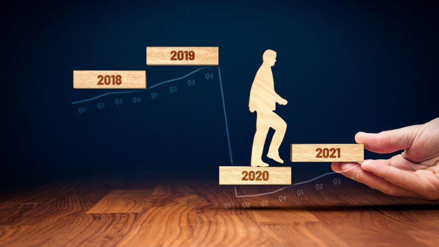 2021, L'ANNO DELLA GRANDE INCERTEZZA