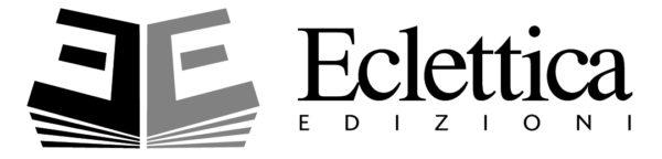 Buy Now: Eclettica Edizioni