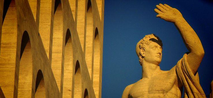 Oltre il Covid e la mala gestio, l'Italia riparta dalle proprie radici (identitarie ed economiche)