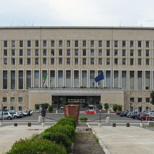 Quale strategia per l'Italia di Draghi?