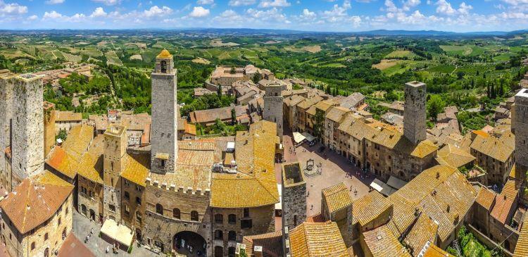 PRESIDENZIALISMO, PARTECIPAZIONE E FEDERALISMO COMUNALE: IDEE PER UN'ITALIA POST-COVID