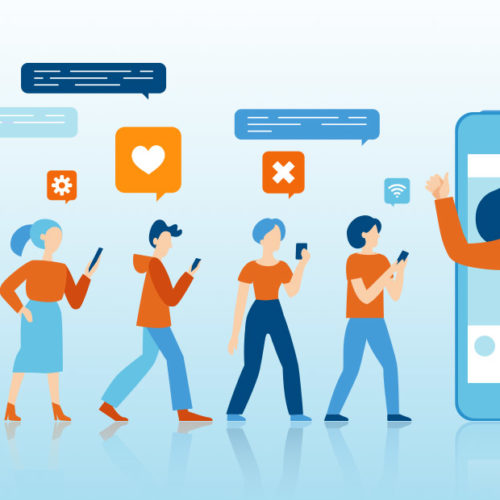 Nell'era della rivoluzione digitale anche gli influencer si accorgono del sindacato
