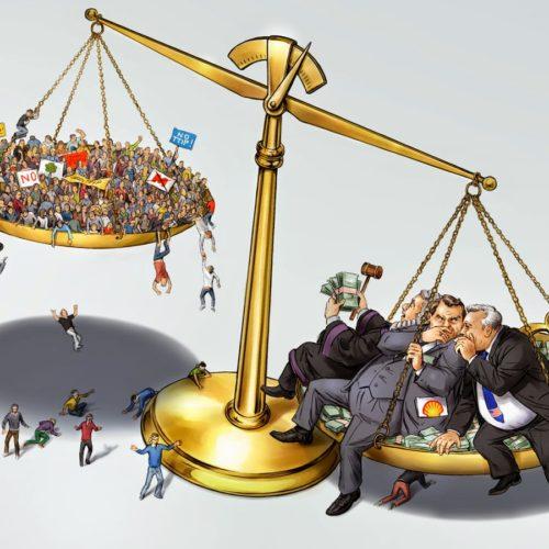 L'invito di Marc Lazar: CAPIRE IL POPULISMO PER ANDARE OLTRE LA CRISI