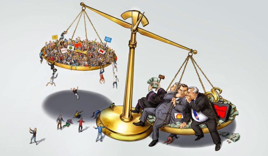 Stato e Partecipazione: ripensare la democrazia oltre il folklore mediatico e pandemico