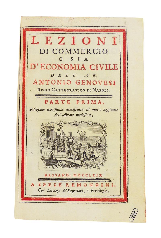 L'economia civile come nuovo paradigma alternativo al capitalismo