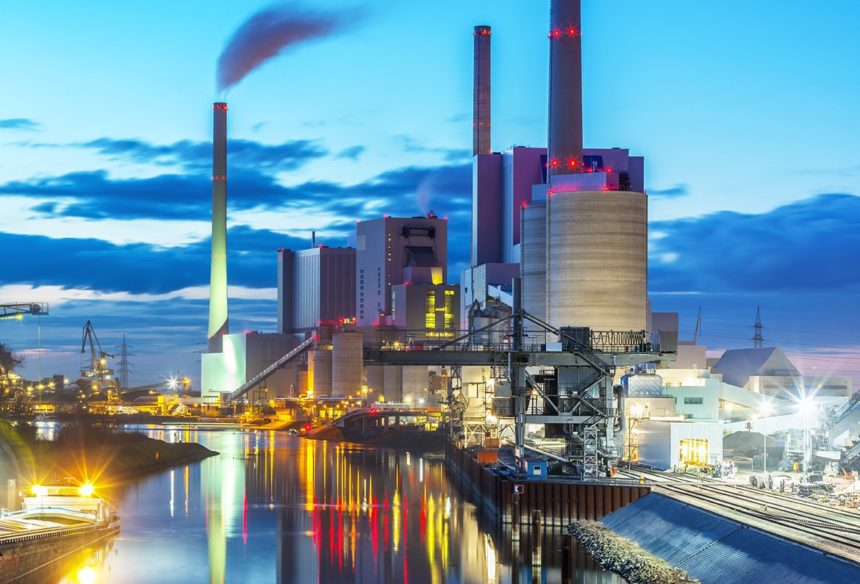 La scomparsa dell'Italia industriale e le trappole dell'Ue e della transizione ecologica